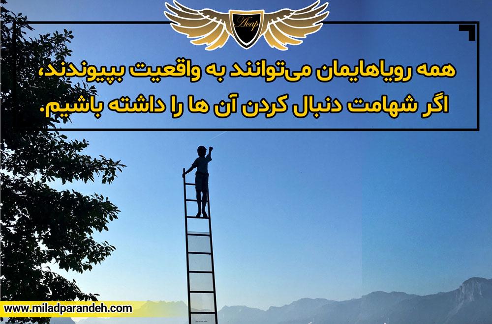 Motivational Sentences